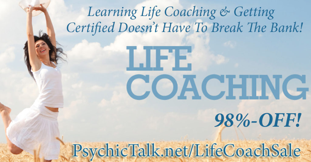 Life Coach Certification Course 98 Off Psychic Talk